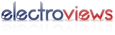 electroviews logo
